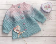 41 Ideas For Baby Clothes Knitted Hats Cute Toddler Girl Clothes, Toddler Fall Outfits Girl, Girls Fall Outfits, Baby Boy Outfits, Toddler Girls, Knit Baby Sweaters, Knitted Baby Clothes, Girls Sweaters, Knitted Hats