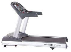 SteelFlex XT-7600 juoksumatto   Gym Store Finland