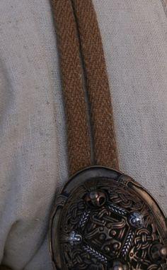 Ny selekjole og serk (Vikingsnitt)