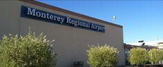 Home - Monterey Regional Airport