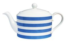 The Mint List - Teapot