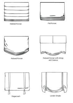 Custom Draper – the finest custom silk drapes, panels, curtains, draperies, window treatments, silk dupioni, roman shades, balloon shades, valances, swags | best stuff