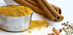 Curry in a hurry Spice rub FI 2
