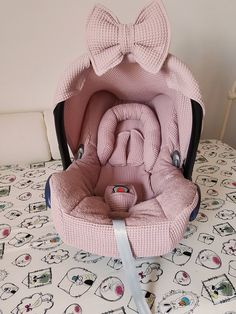 Ideas Baby Carrier Seat Hand Made Baby Girl Car Seats, Best Baby Car Seats, Baby Gadgets, Baby Necessities, Baby List, Baby Furniture, Baby Bottles, Baby Accessories, Future Baby