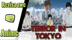 Zankyou no Terror - Revisa awe Animes!!