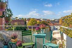 Sjöbjörnsvägen 4, 2+3 tr, Gröndal, Stockholm - Fastighetsförmedlingen för dig som ska byta bostad