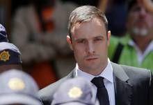 Oscar Pistorius saldrá de prisión para quedar bajo arresto domiciliario