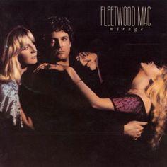 Fleetwood Mac - Mirage (not their best album but still had some good tunes)