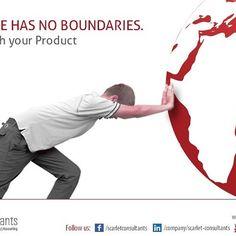 ScarletConsultants  - Business Consultants UAE