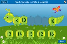 Free order and sequence number games and activities for 7 to 11 year old children. These are fun learning games for kids. Free Math Games, Literacy Games, Learning Games For Kids, Math Activities, Counting Games, Number Games Online, Key Stage 1 Maths, Games Memes, Year 1 Maths