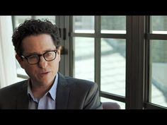 J.J. Abrams: Its More Important You Learn What to Make Movies About Than How to Make Movies