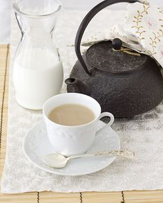 Mugi-Chai: A Japanese twist on masala chai tea — La Fuji Mama