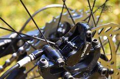 custom bike by www.bikeinsel.com #Banshee #Rune #bikeinsel Custom Bikes, Runes, Black, Black People, Custom Motorcycles, Custom Bobber