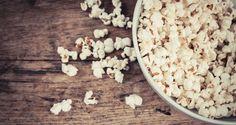 Drei leckere Rezepte für selbstgemachtes Popcorn