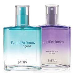 Dúo Eau d'Arômes - JAFRA