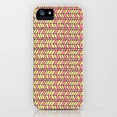N.2 iPhone & iPod Case by Mariana Beldi - $35.00