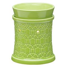 This is a cool Scentsy warmer that is/was only available in England.