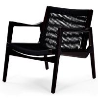 Euvira Lounge Chair by classicon