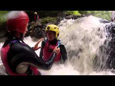 Father and Son Activity Break - AdventureBritain | AdventureBritain