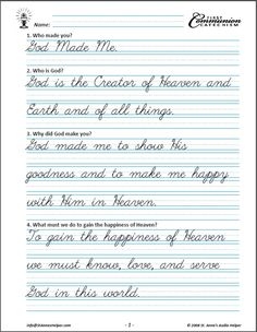 printable handwriting worksheets manuscript and cursive unschool school at home home. Black Bedroom Furniture Sets. Home Design Ideas