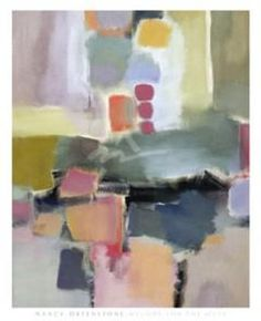 Shop for framed Melody for the Muse by Nancy Ortenstone. Art For Sale Online, Fine Art Prints, Framed Prints, Abstract Wall Art, Muse, Canvas, Artwork, Painting, Contemporary Style