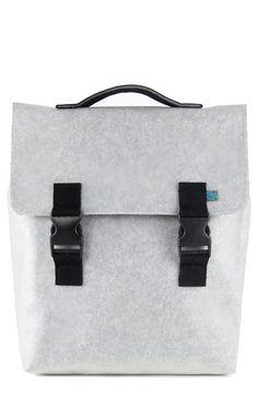 Mad Rabbit Kicking Tiger  Carter  Backpack Leather Bag 7b395f053456e