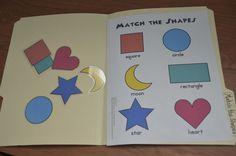 Ideas For Preschoolers Blog