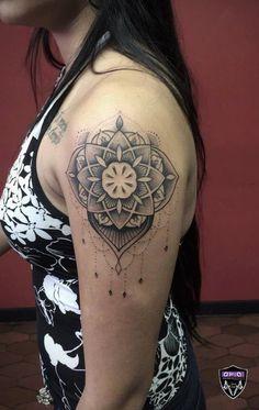 ★ Opio Studio Tattoo ★ Artista: Lucho Montoya #tatuaje #tatuajes #tattoo #tattoos #tattoed #inked