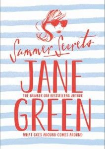 "Read ""Summer Secrets"" by Jane Green available from Rakuten Kobo. Summer Secrets by number one bestselling author, Jane Green, is a gripping tale of recovery and redemption. Best Books To Read, Got Books, I Love Books, Amazing Books, Best Beach Reads, Thing 1, Beach Reading, Green Books, Mystery Novels"