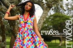RWANDA CLOTHING 2013/02