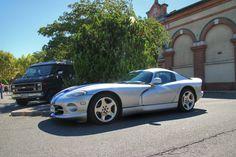 https://flic.kr/p/yP8pVc | Viper GTS | Dodge Viper GTS à Saint Sulpice sur Tarn