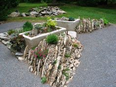 Crevice Gardens