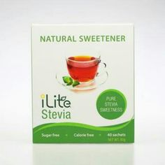 Buy Ilite Stevia Natural Sweetener in Singapore,Singapore. iLite™ stevia is for the refined individual who embraces life to the fullest. The true companion from home to the office. iLite™ stevia is ALL NATURAL, zero ca Chat to Buy Stevia, Sugar Free, Singapore Singapore, Pure Products, Tableware, Nature, Zero, Stuff To Buy, Life
