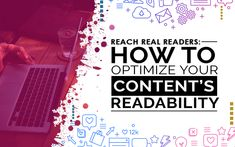 Readability is relative to keeping things as simple as possible. Here are factors to remember to keep your readers engaged with your content. Best Time To Post, Digital Marketing Trends, On Page Seo, Seo Strategy, Social Media Channels, Management Company, Seo Company, Search Engine Optimization, Web Development