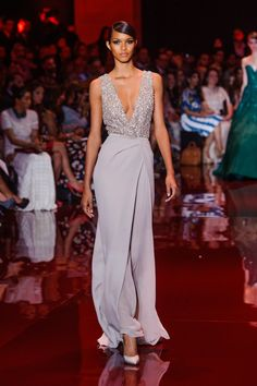 Elie Saab | Paris | Inverno 2014 HC #dress