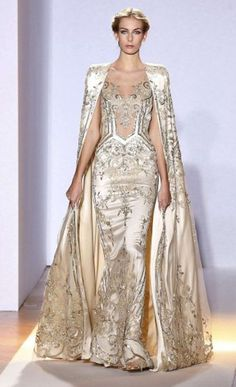 Zuhair Murad spring/summer 2013 ~Fashion for Fashion Sake~