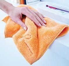 Microfiber Dust Towel