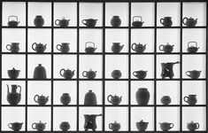 货架子 - 静物, 黑白, 人文, 纪实, 极简主义 - 一步一生 - 图虫摄影网 Chinese Tea Room, New Chinese, Chinese Style, Tea Room Decor, 1970 Style, Tea Lounge, Chinese Interior, Tea Art, Tea Ceremony