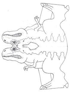 293 best dinosaurs images dinosaurs dinosaur fossils prehistoric Fossil Rim manualidades para ni os molde tiranosaurio rex cuerpo