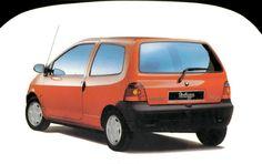 Aftellen naar Parijs - Deel 1: Renault Twingo | Autonieuws - AutoWeek.nl