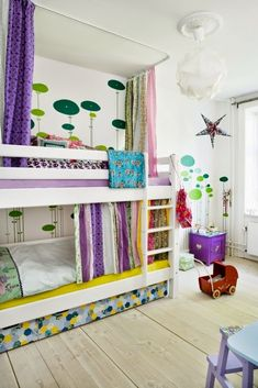 Bunk bed ideas are not something that you find easily. Cool bunk beds ideas are something that you find even harder. Bunk Beds Small Room, Wooden Bunk Beds, Metal Bunk Beds, Bunk Beds With Stairs, Cool Bunk Beds, Kids Bunk Beds, Small Rooms, Cool Beds For Kids, Bunk Bed Designs