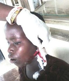 ACKCITY NEWS: Woman Sentenced to 4 Years Imprisonment For Cutting Her 12 Year Old Niece With Blade
