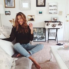 I love Devin Brugman and think her body is a great benchmark for women looking to be healthy and happy. It is slim but curvaceous and her lifestyle oozes happiness, discipline and beauty :) AMEN
