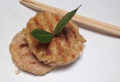 Aprenda a preparar hambúrguer japonês com esta excelente e fácil receita. Por muito estranho que pareça, os japoneses também gostam de cozinhar hambúrgueres. Contudo...