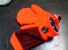 these are awesome mitts and so warm