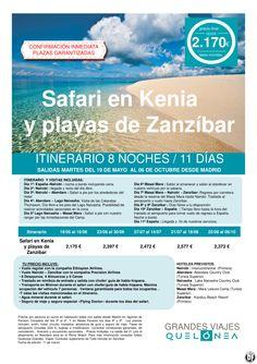 Safari en Kenia y Playas de Zanzíbar 11 días desde 2.170€ 2. Salidas de Mayo a Octubre ultimo minuto - http://zocotours.com/safari-en-kenia-y-playas-de-zanzibar-11-dias-desde-2-170e-2-salidas-de-mayo-a-octubre-ultimo-minuto/