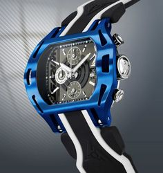 Swiss watch brand Wryst recently announced their new 2018 luxury watch collection, named Wryst FORCE Mens Designer Watches, Luxury Watches For Men, Sport Watches, Cool Watches, Unique Watches, Men's Accessories, Timex Watches, Men's Watches, Male Watches