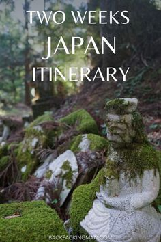 2 Weeks in Japan Itinerary – The Best of Japan