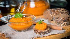 Cómo hacer paté de zanahoria al curry para una cena ligera y nutritiva Cooking Time, Cooking Recipes, Healthy Recipes, Squash Puree, Curry, Homemade Beauty Products, Artisan Bread, Sin Gluten, Cantaloupe