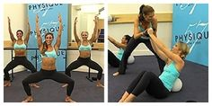 I need this! Get a Tone-Your-Body Workout at an Exclusive Gym for ONLY $5